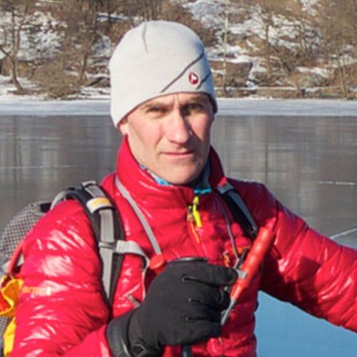 Henrik Bolander