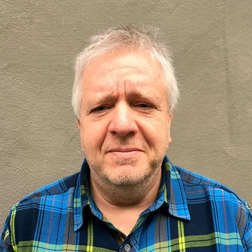 Janne Pettersson