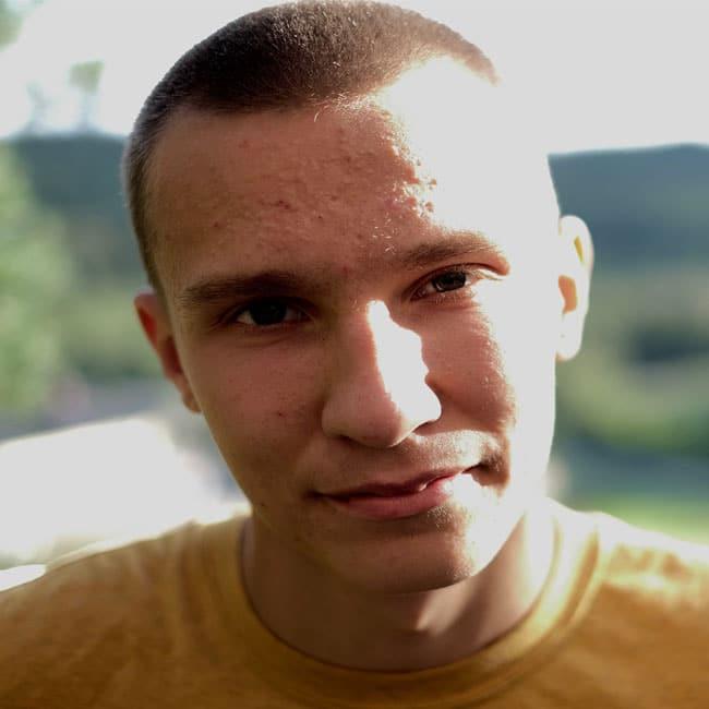 Aleksej Jaruta