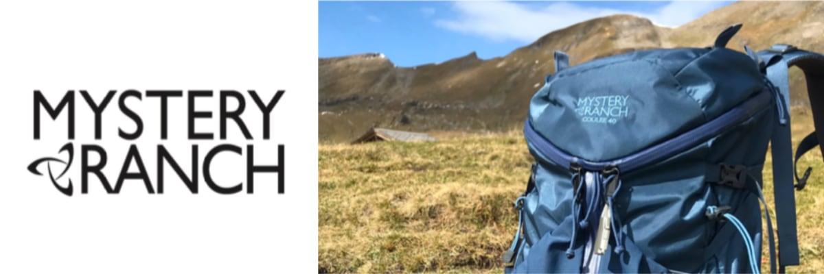 Granitbiten Mystery Ranch